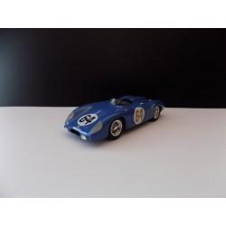 Kit DB Renault Le Mans n°64 de 1954 échelle1/43ème