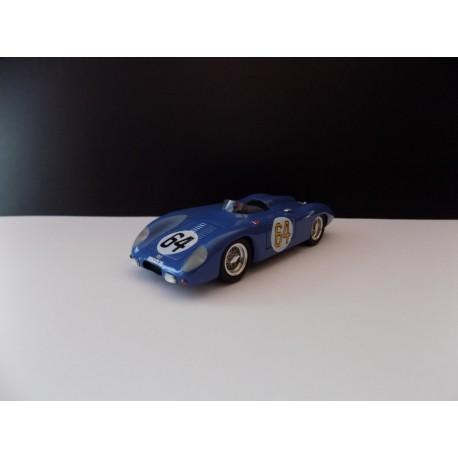 Kit DB Renault Le Mans 1954 échelle1/43ème