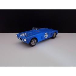 Kit Salmson 2.3l Le Mans 1955 échelle 1/43ème
