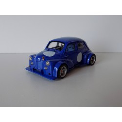 Kit Renault 4cv Proto échelle 1/43ème