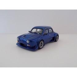Kit Renault Dauphine Proto échelle 1/43ème