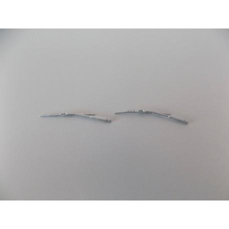 2 Essuie-Glaces Echelle1/18ème