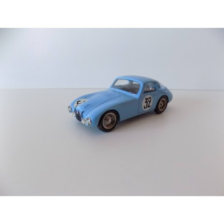Kit Simca  Gordini T15 S Le Mans 1950 échelle 1/43ème