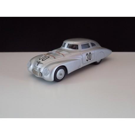 Kit Adler Trumpf n°30 Le Mans 1939 échelle 1/43ème