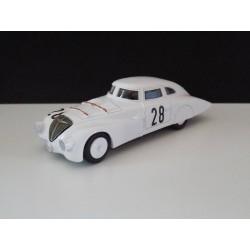 Kit Adler Trumpf n°28 Le Mans 1938 échelle 1/43ème