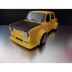 Transkit Simca 1000 Proto base Norev 1/18ème