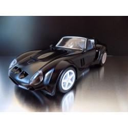 Transkit Ferrari GTO  base Bburago 1/18èmr